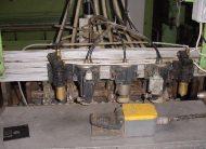 Dübelbohr- und Eintreibmaschine Biesse Typ F/S