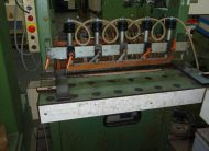 Dübelbohrmaschine Ganner Typ 281