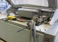 Durchlaufbohrmaschine Hirtz Typ Meris