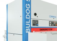 Breitbandschleifmaschine BULDOG 5