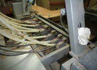 Dübeleintreibmaschine Biesse Typ Techno S