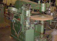 Kantenanleimmaschine Brandt Typ R 24