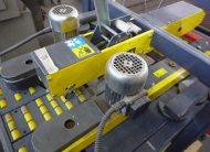 Kartonverschlussmaschine Becker Typ KVM 35 K11o
