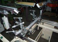 Möbel-Türrahmen-Presse V. Grum-Schwensen Typ MTP