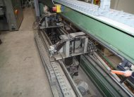 Topfloch- und Grifflochbohrmaschine MAW Typ BA 3200/3-11
