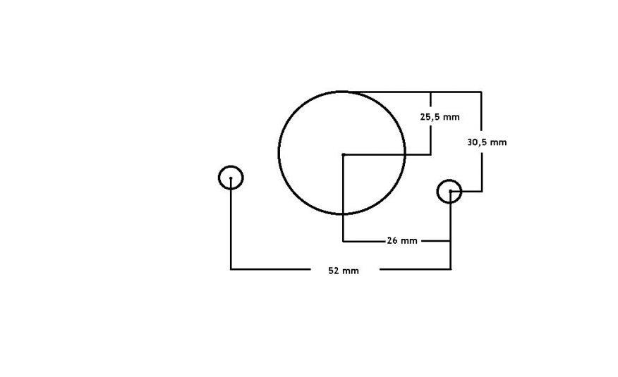 Topflochbohr- und Einpressautomat Priess und Horstmann Typ BAT II