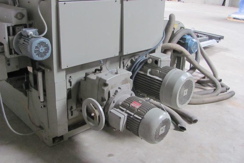 Schleifmaschine Viet / Biesse Typ Valeria 2 EF / EL