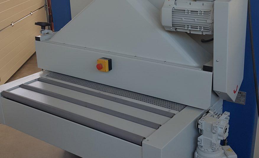 Breitbandschleifmaschine Houfek Typ BULDOG 5 1100 RC