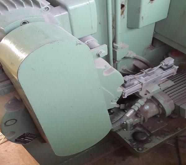 Furnierschere Josting Typ EFS 2600