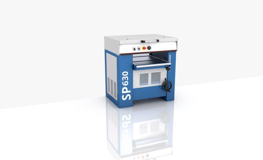 Dickenhobelmaschine SP 630
