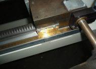 Möbel-Türrahmen-Presse V. Grum-Schwensen Typ MTP Sondergröße
