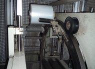 Wickelmaschine Böhl Typ SENIOR S/1200 VA