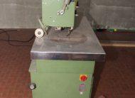 Furnierzusammensetzmaschine Kuper Typ FW 1200 E