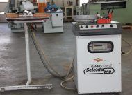 Dübeleintreibmaschine GANNOmat Selekta Typ 252 N