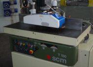 Tischfräse SCM Typ T 150