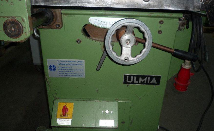 Tischkreissäge Ulmia Typ 1711 R
