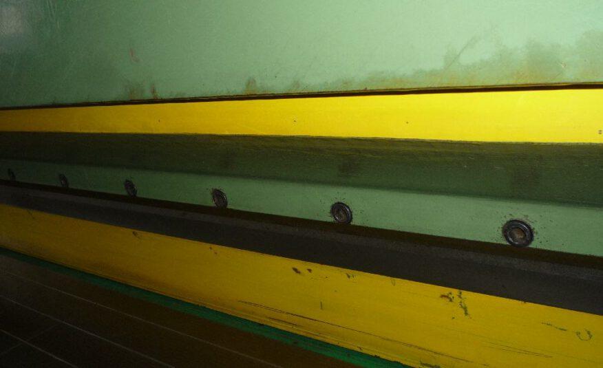 Furnierschere Josting Typ EFS 2800